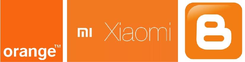 significado logotipo naranja